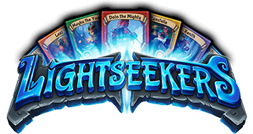 Image result for lightseekers