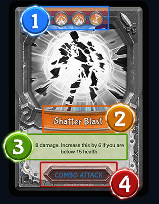 Rules - Lightseekers Trading Card Game