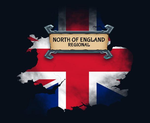 North of England Regional